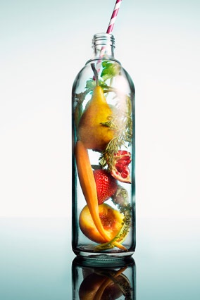 野菜ジュースは・・