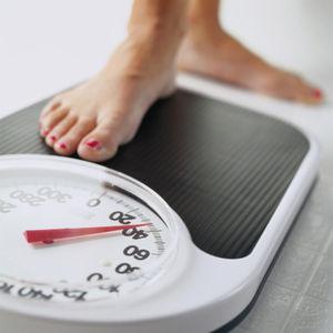 体重の量り方、合ってますか?