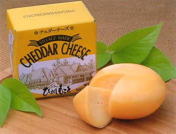 チーズは太りやすい?
