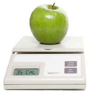 ダイエット成功の道はカロリー収支にあり!