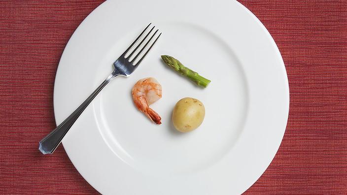 ゆっくり食べよう