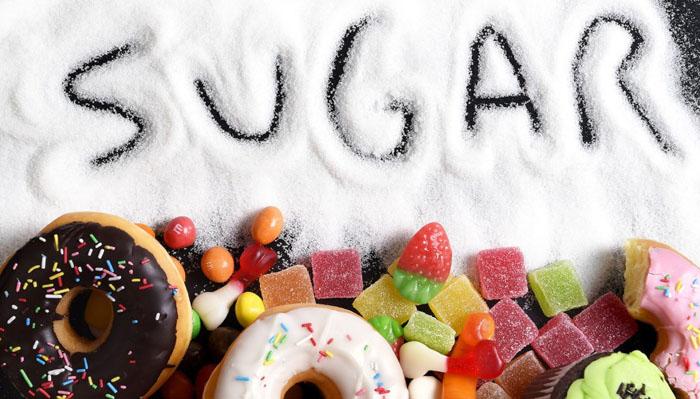 糖質とホルモン