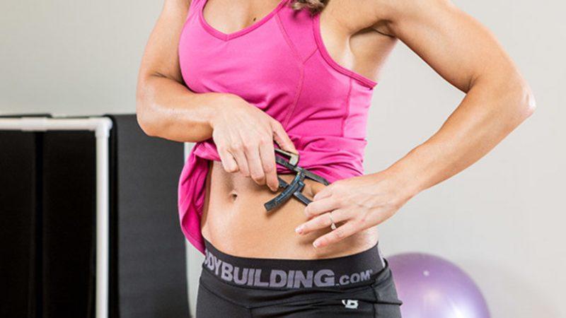 BMIより除脂肪体重